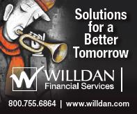 Willdan Financial Services